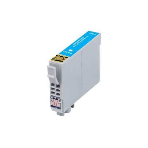 Cartuccia COMPATIBILE modello Fragola Epson T2992 ciano
