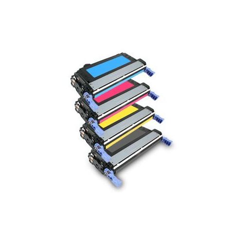 Toner ciano Q5951A Compatibile HP
