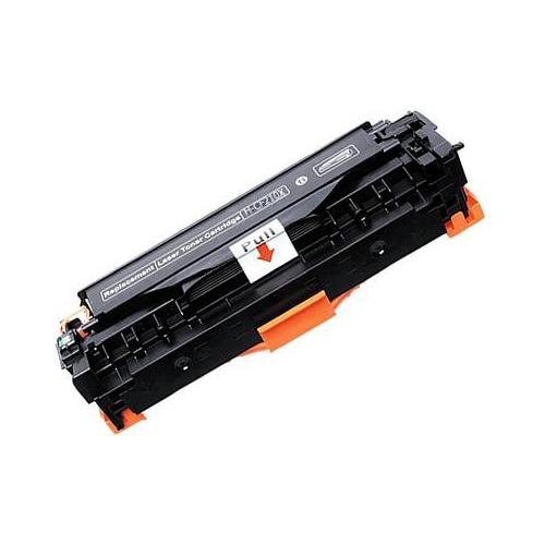 CF210X Toner Compatibile con HP 131X Alta capacità nero