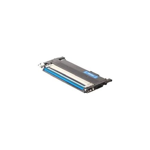 ST984A Toner ciano Compatibile con Samsung CLT-C406S/ELS C406S