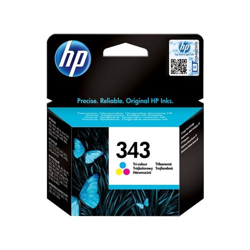 Cartucce 3 colori CB332EE Originale HP