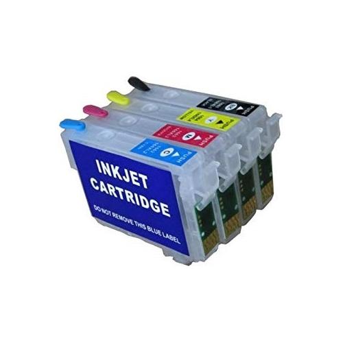 Cartucce ricaricabili autoresettanti compatibili per Epson 603/603X