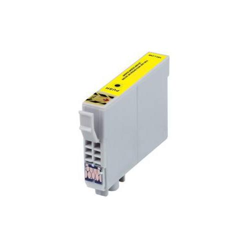 Cartuccia Compatibile Giallo Epson T0614 Orsetto