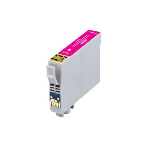 T0803 Compatibile con Epson Colibrì Magenta