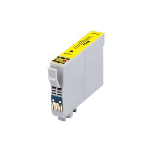 T0804 Compatibile con Epson Colibrì Giallo