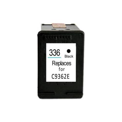 HP C9362E (n.336) Rigenerata Nero