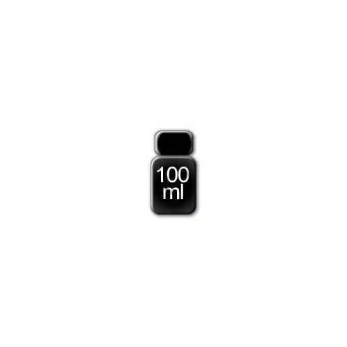 Inchiostro Nero 100ml per ricarica cartucce vuote autoreset compatibili T0801
