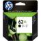 Cartuccia HP 62XL Originale Nero
