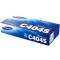 Toner Originale Samsung CLT-C404S Ciano