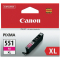 Serbatoio inchiostro magenta 6445B001 Originale Canon