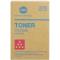 Toner magenta 4053603 Originale Konica Minolta