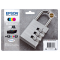 Cartucce Nero - Ciano - Magenta - Giallo C13T35964010 Originale Epson