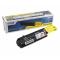 Toner giallo C13S050191 Originale Epson