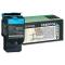 Toner ciano C540H1CG Originale Lexmark