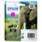 Cartuccia magenta C13T24334020 Originale Epson