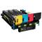 Unità immagine Ciano - Magenta - Giallo 74C0Z50 Originale Lexmark