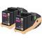 Toner magenta C13S050607 Originale Epson