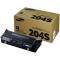 Toner nero MLT-D204S/ELS Originale Samsung