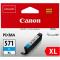Cartuccia ciano 0332C001 Originale Canon