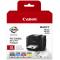 Cartucce Nero - Ciano - Magenta - Giallo 9254B004 Originale Canon