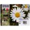Cartucce Nero - Ciano - Magenta - Giallo C13T18164020 Originale Epson
