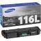 Toner nero MLT-D116L/ELS Originale Samsung