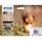 Multipack Originale Epson T3788 Scoiattolo per stampanti Expression Photo XP-8500 XP-8505