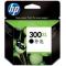 CC641EE Cartuccia HP 300XL Originale Nero