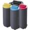 4 Toner Samsung RIGENERATI CLP 350 (Nero+Ciano+Magenta+Giallo)